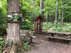 Knox Farm State Park