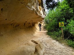 Awesome trails to cycle