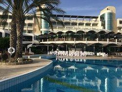 Fabulous hotel with amazing staff