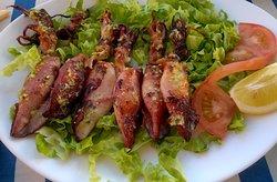 imagen Restaurante Las Olas en Los Llanos de Aridane