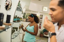 Pick and choose your favorite Aruba Aloe products or surprise a loved one at home with a nice gift made in Aruba.