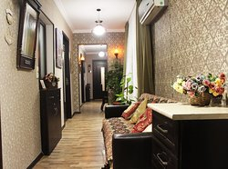 traditional old style interior