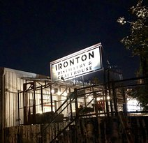 Ironton Distillery & Crafthouse