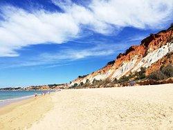 Spiaggia meravigliosa!