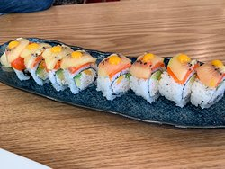 Hawaii Roll