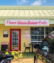 Flour Your Buns Cafe