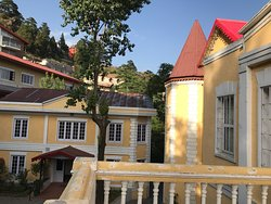 A beautiful heritage property in the heart of Mall Road, Mussoorie