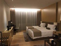 Luxury Studio (2 Twin Beds)
