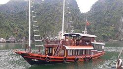 Focus Indochina - Day Cruises