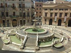 Palazzo Pretorio, Municipio di Palermo