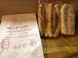 サンドイッチ専門店