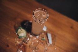cultural drinking paloma