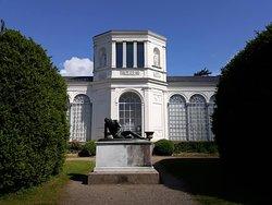 Schlosspark von Putbus