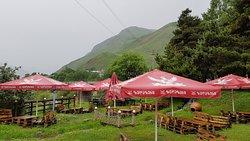 "Караоке - Ресторан ""Cozy Corner"" в Казбеги"