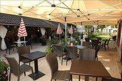 Cafe des Gourmandises