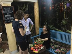 Activities at Vietlesson - Vietnamese lesson - connect cultures