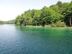 Okrugljak Lake