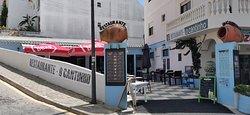 Restaurante O Cantinho
