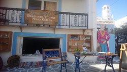 see you soon, in Menetes Karpathos!!