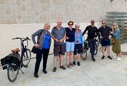 St Emilion Bike Tour