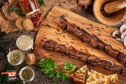 Kebab Factory Qawra