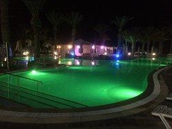 Tolles Team und Hotel, top gepflegte Anlage und Strand