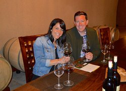 Our private Custom Wine Tours feature seated tastings at outstanding wineries in Napa   Sonoma.