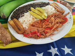 Fusión Latina Restaurante