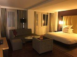 Great Hilton by the Blue Donnau