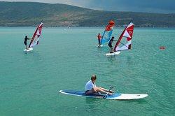 Windsurf Beginner Lessons