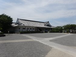 The Ieyasu and Mikawa Bushi Museum