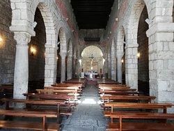 Museum Civitatense Basilica di San Simplicio