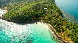 May Rut Island