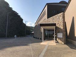 海の博物館外観