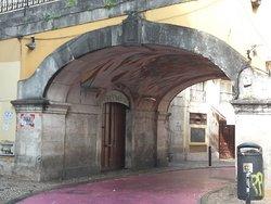 Rua Cor de Rosa
