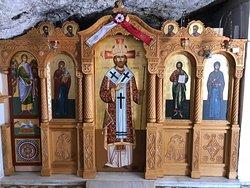 Church of Saint Paraskevi