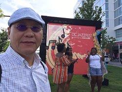 DC Jazzfest 20190616th