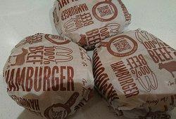 McDonald's Higashimukojima