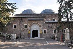 Anadolu Medeniyetleri Muzesi