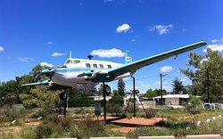 Central Australia Aviation Museum