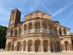 Duomo di Murano Santi Maria e Donato