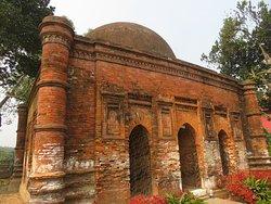 The Goladi Mosque