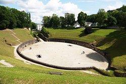 古代円形劇場
