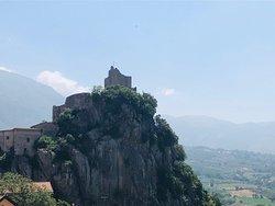 Castello di Quaglietta