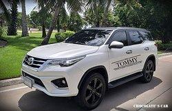 Tommy Taxi Bangkok