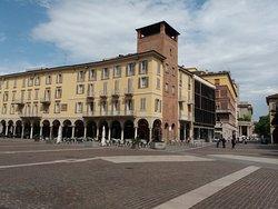 Piazza Stradivari
