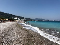 Ixia Bay