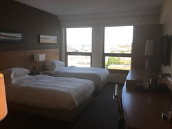 Room 714 (Two Double Beds)