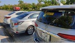 PHONG NHA PRIVATE CAR DRIVER TEAM