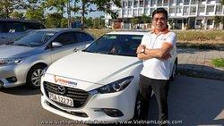 PHONG NHA PRIVATE CAR-MADZA